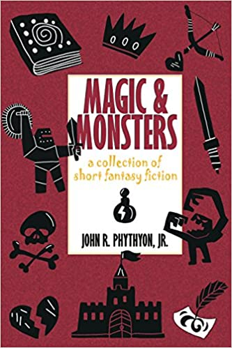 MAGIC & MONSTERS