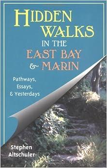 bay east essay hidden in marin pathway walk yesterday Bibme free bibliography & citation maker - mla, apa, chicago, harvard.