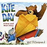 Kite Day (Bear and Mole Stories)