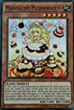 Yu-Gi-Oh! - Madolche Puddingcess (AP07-EN019) - Astral Pack: Booster Seven - Unlimited Edition - Common