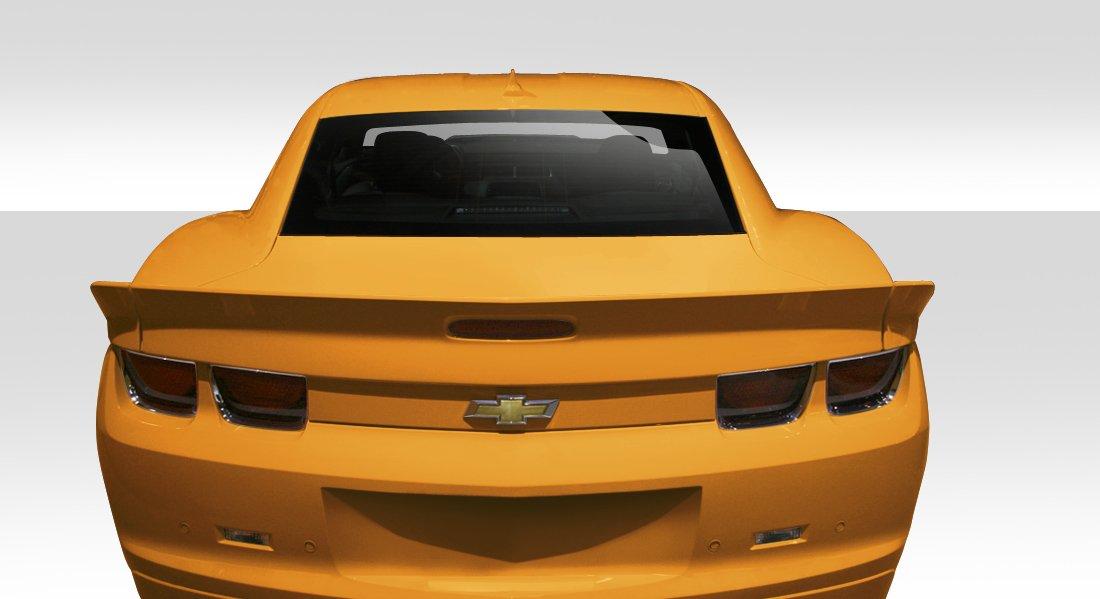 2010-2013 Chevrolet Camaro Duraflex GM-X Wing Trunk Lid Spoiler - 3 Piece автосигнализация pandect x 2010