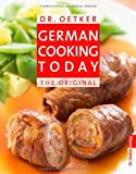 img - for German Cooking Today book / textbook / text book