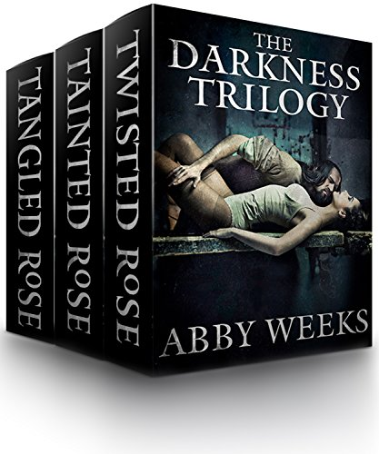 Abby Weeks - The Dark Rebel Motorcycle Club Trilogy: Motorcycle Dark Romance Box Set (The Darkness Trilogy Book 4)