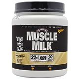 CytoSport Muscle Milk Vanilla Creme