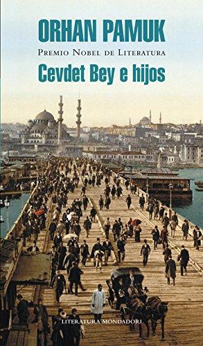 Cevdet Bey E Hijos descarga pdf epub mobi fb2