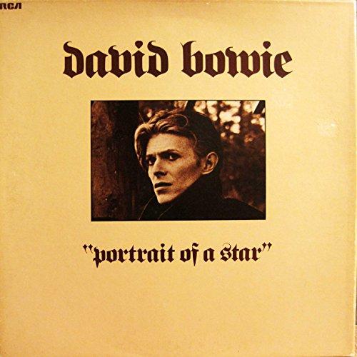 David Bowie - Portrait Of A Star - Zortam Music