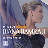 Mozart: Opera & Concert Arias