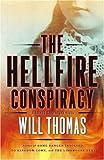 The Hellfire Conspiracy: A Novel (141654805X) by Thomas, Will