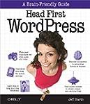 Head First WordPress: A Brain-Friendl...