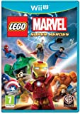 Cheapest LEGO: Marvel SuperHeroes on Nintendo Wii U