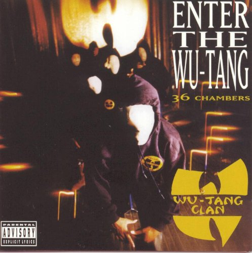 Wu-Tang Clan - Enter The Wu-Tang (36 Chambe.. - Zortam Music
