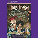 Barry Trotter and the Unauthorized Parody (       UNABRIDGED) by Michael Gerber Narrated by Christopher Cazenove