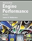 Automotive Best Deals - Automotive Engine Performance (5th Edition) (Automotive Systems Books)