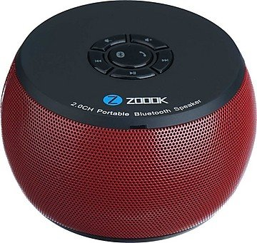 Zoook-Bluetooth-Speaker-ZB-BS100-Red