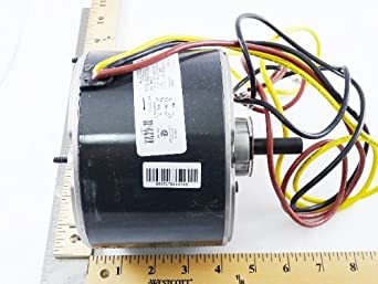 Oem upgraded carrier bryant payne 1 4 hp 230v condenser for Condenser fan motor replacement cost