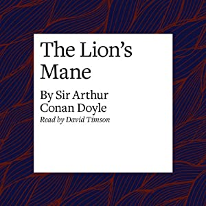 The Lion's Mane Audiobook