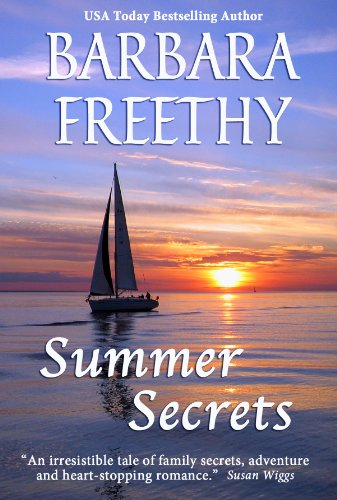 Summer Secrets cover