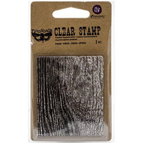 Finnabair Clear Stamp 2.5