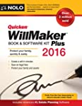 Quicken Willmaker Plus 2016 Edition:...