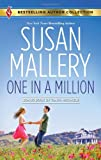 One in a Million: One in a MillionA Dad for Her Twins (Bestselling Author Collection) (0373180551) by Mallery, Susan