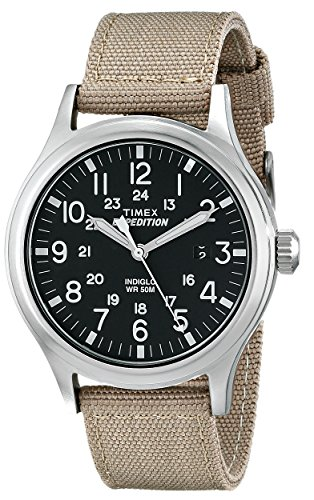 "Timex Men's T49962 ""Expedition Scout"" Watch"