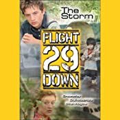 The Storm: Flight 29 Down #4 | Stan Rogow, D. J. MacHale