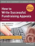 img - for How to Write Successful Fundraising Appeals (The Jossey-Bass Nonprofit Guidebook Series) book / textbook / text book