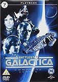 Battlestar Galactica - The Complete Series [1978] [DVD]