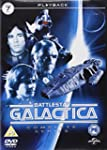 Battlestar Galactica - Complete Serie...