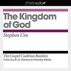The Kingdom of God Audiobook