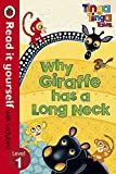 Read it Yourself: Why Giraffe has a Long...