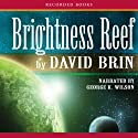 Brightness Reef: The Uplift Trilogy, Book 1 (       UNABRIDGED) by David Brin Narrated by George Wilson