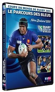 Coupe du Monde de Rugby 2011 - Le parcours des Bleus