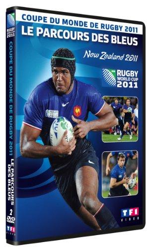 La coupe du monde de rugby 2011 le parcours des bleus - Arbitre finale coupe du monde rugby 2011 ...