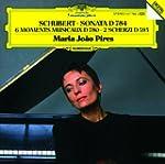 Schubert: 6 Moments musicaux, Op.94 D...