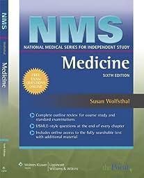 NMS Medicine Susan Wolfsthal