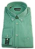 Seidensticker Herren Hemd Splendesto Regular Fit Button-Down-Kragen Extra langer Arm mehrfarbig kariert 182185.75