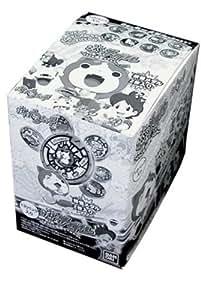 妖怪ウォッチ 妖怪メダル第1章~ようこそ妖怪~ワールド (BOX) 【日本おもちゃ大賞2014 コミュニケーション・トイ部門 優秀賞】