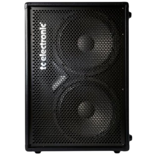 Tc Electronics Bc212 2X12 Bass Amplifier Cabinet