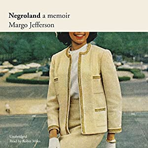 Negroland Audiobook