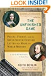 The Unfinished Game: Pascal, Fermat,...
