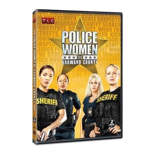 Amazon.com: Police Women of Broward County: Andrea Penoyer, Julie Bower, Ana Murillo, Shelunda