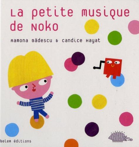 La Petite musique de Noko