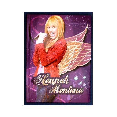 Hannah Montana Purple Diary - 1