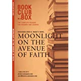 Bookclub in a Box Discusses the Novel Moonlight on the Avenue of Faithby Gina Nahai