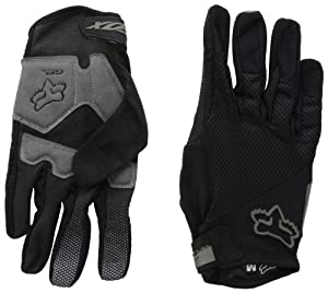 Fox Head Mens Reflex Gel Glove by Fox Racing