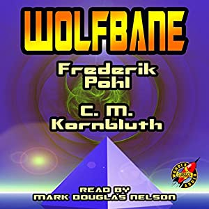 Wolfbane Audiobook