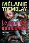 Le sang des innocentes par Tremblay
