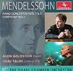 Mendelssohn : Piano Concertos Nos. 1...