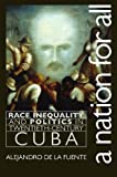 A Nation for All (Envisioning Cuba)